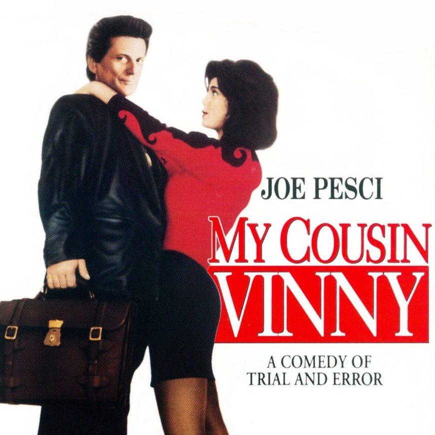 3527df0453f1141765e6a8f6468f0c48f4d779a0 e1600695542528 20 Fun Facts About The Hilarious My Cousin Vinny