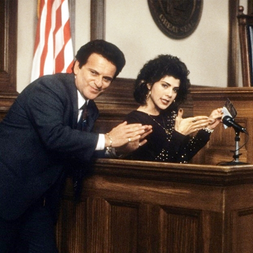 4 17 20 Fun Facts About The Hilarious My Cousin Vinny