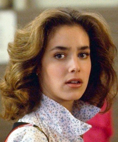 4 9 Remember Claudia Wells From Back To The Future? Here's What She Looks Like Now!