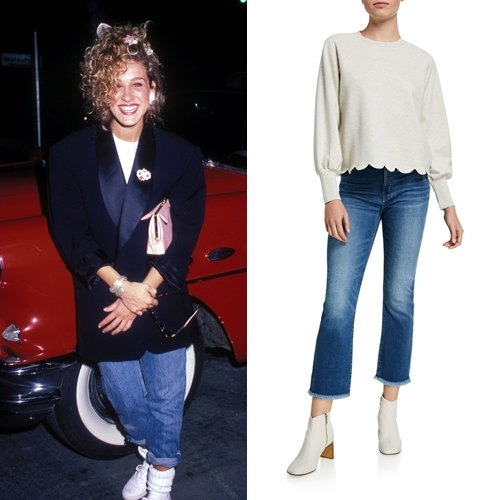5 1 10 Fashions From The 1980s That Are Back In Style Today