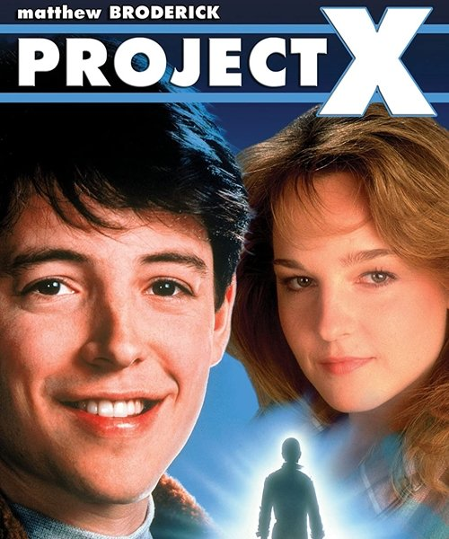 5 18 8 Things You Probably Didn't Know About The 1987 Sci-Fi Film Project X
