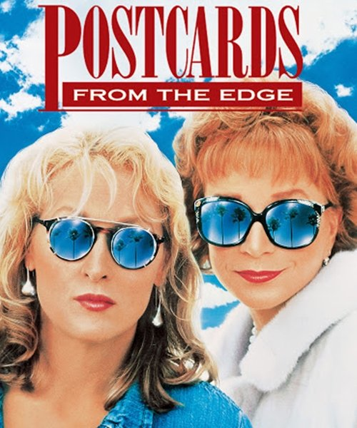 5 6 8 Revealing Facts About The 1990 Film Postcards From The Edge