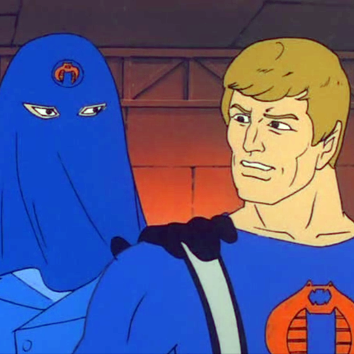 5 The Real Reason These 8 Favourite 1980s Cartoons Were Cancelled