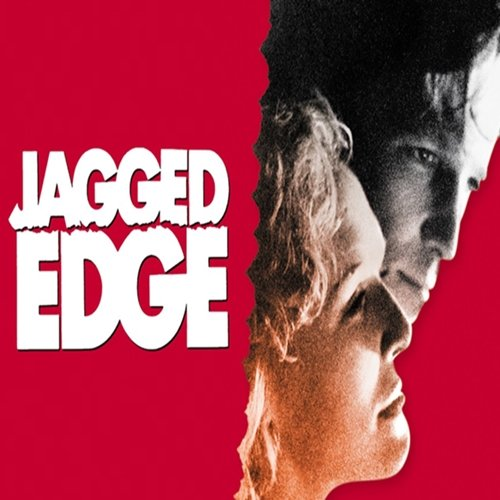 6 22 10 Steamy Facts About The 1985 Thriller Jagged Edge