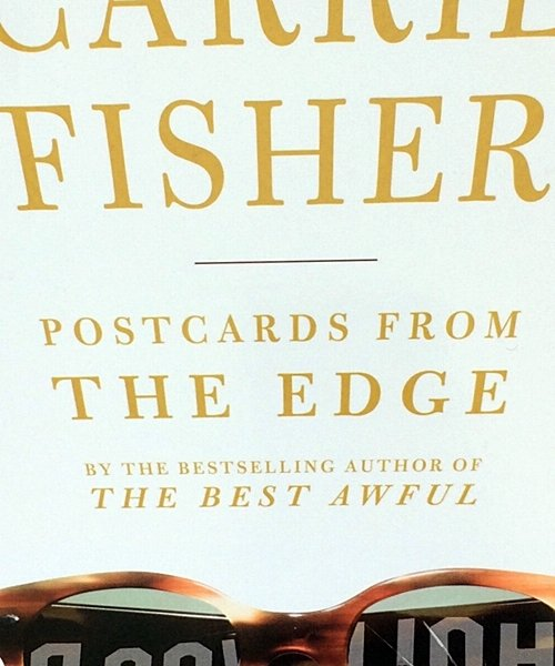 6 6 8 Revealing Facts About The 1990 Film Postcards From The Edge
