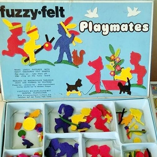 6 7 12 Toys We Absolutely LOVED Playing With During The 1980s
