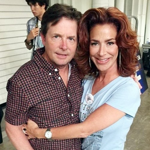 6 9 Remember Claudia Wells From Back To The Future? Here's What She Looks Like Now!