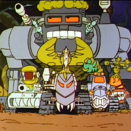 6 The Real Reason These 8 Favourite 1980s Cartoons Were Cancelled