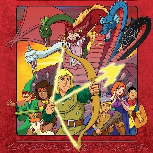 8.1 The Real Reason These 8 Favourite 1980s Cartoons Were Cancelled