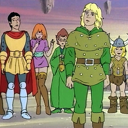 8.2 The Real Reason These 8 Favourite 1980s Cartoons Were Cancelled