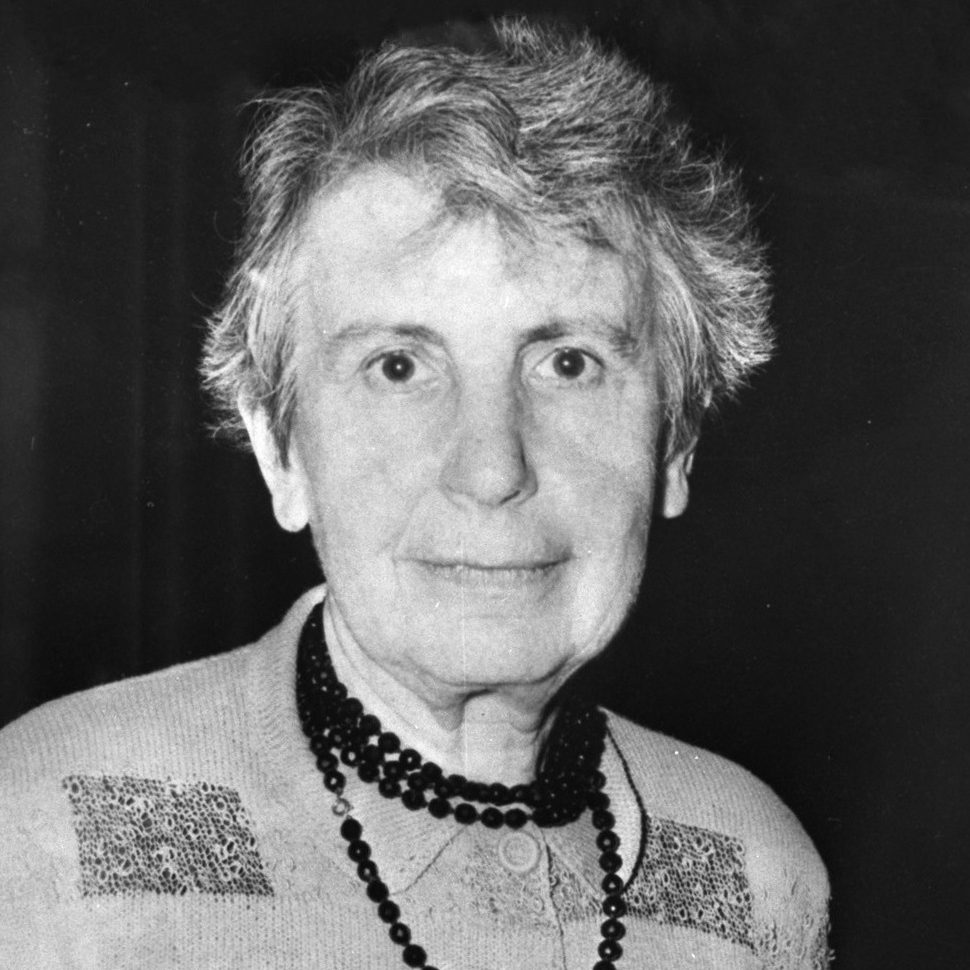 Anna Freud 1957 e1600354536106 20 Mad Facts About 1991's What About Bob?