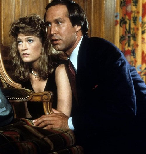 Chevy Chase Dana Wheeler Nicholson Fletch 10 Things You Might Not Have Known About Chevy Chase's Fletch