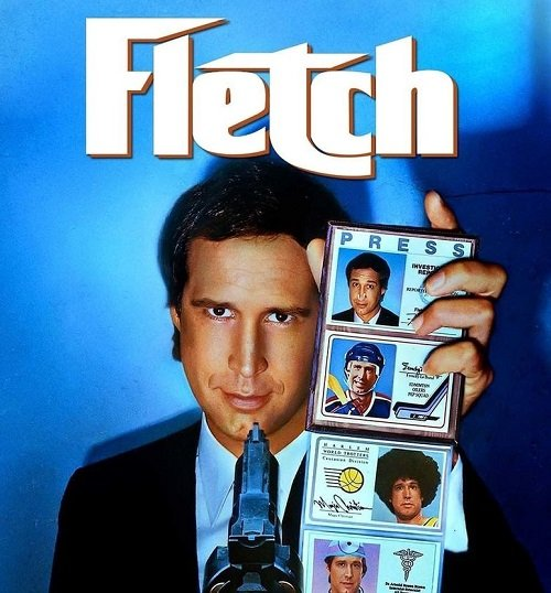 Fletch 3 10 Things You Might Not Have Known About Chevy Chase's Fletch