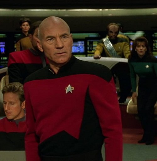 Here's What The Cast Of Star Trek: The Next Generation Look Like Now