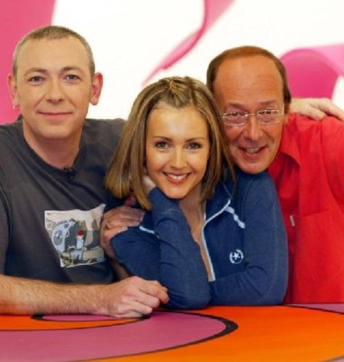 PRI 156113090 Children's ITV Show How Is Making A Comeback