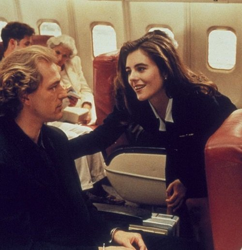 Passenger 57 Elizabeth Hurley Bruce Payne 10 Things You Probably Didn't Know About Wesley Snipes Action Hit Passenger 57