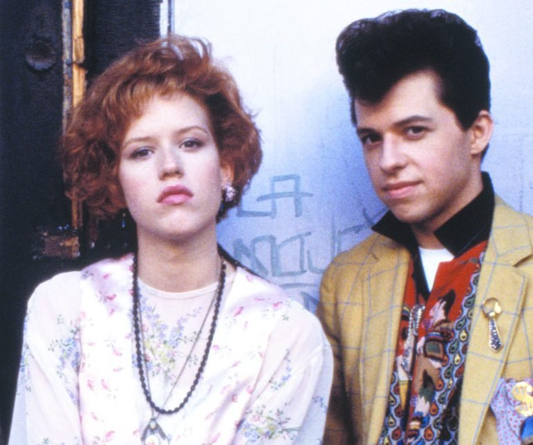 Pretty In Pink cast FTR e1617093350486 20 Good-Looking Facts You Probably Never Knew About Pretty In Pink