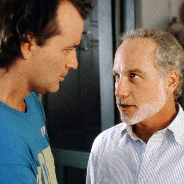 Richard Dreyfuss Bill Murray Abuse What About Bob e1600437920437 20 Mad Facts About 1991's What About Bob?