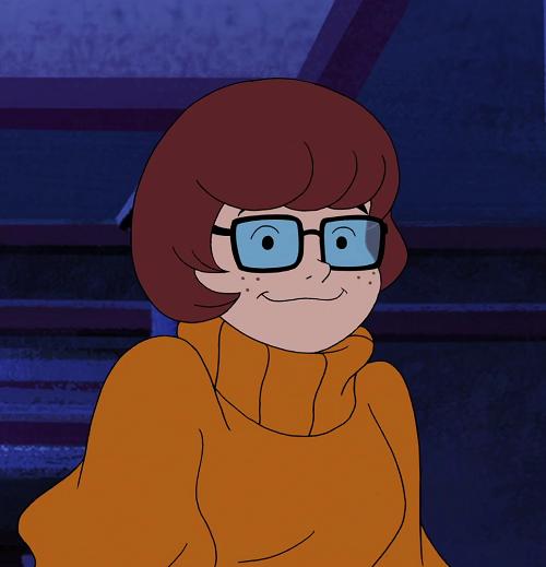 Scooby Doo Velma Scooby-Doo's Velma Is A Lesbian, Say Writer And Producer