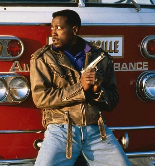 Wesley Snipes Passenger 57 10 Things You Probably Didn't Know About Wesley Snipes Action Hit Passenger 57