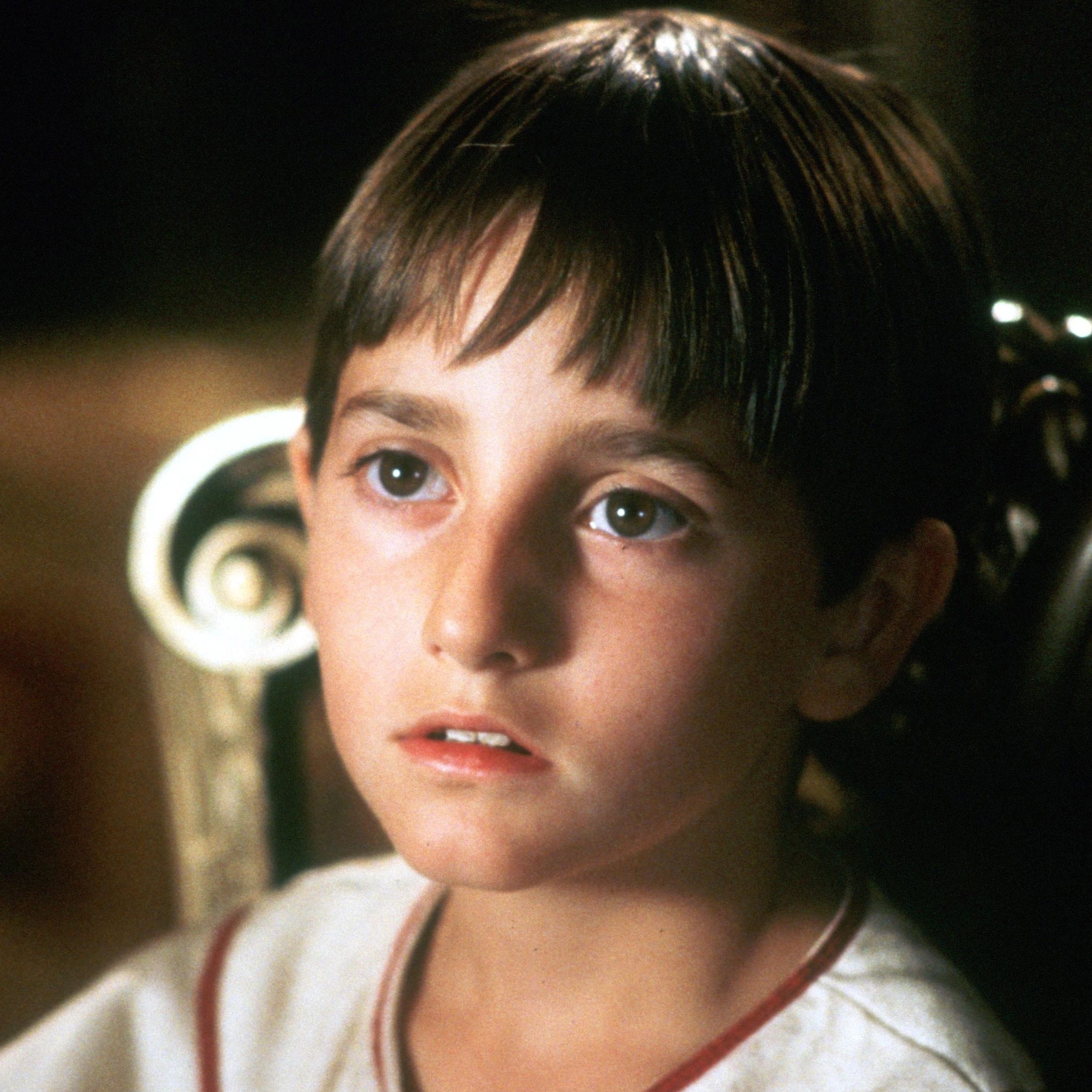 charlie korsmo the child star of hook and dick tracy is now a law professor 231268 scaled e1600354284523 20 Mad Facts About 1991's What About Bob?
