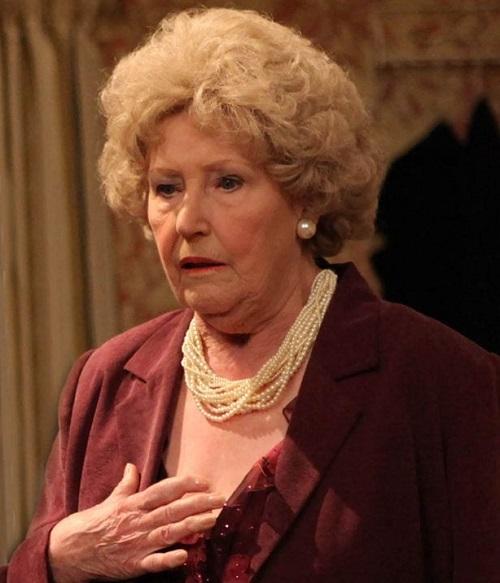 emmerdale 19 Breaking: Emmerdale Actress Paula Tilbrook Has Died