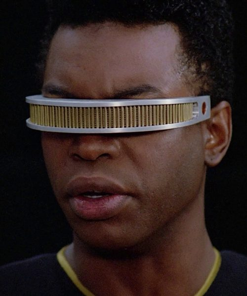 geordi2 e1596551806415 Here's What The Cast Of Star Trek: The Next Generation Look Like Now