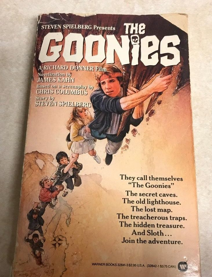 goonies 4 e1595330864162 20 Things You Might Not Have Realised About The Goonies