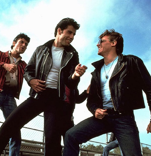 grease 1552554876 Director Signs On To Make Grease Prequel Summer Lovin'
