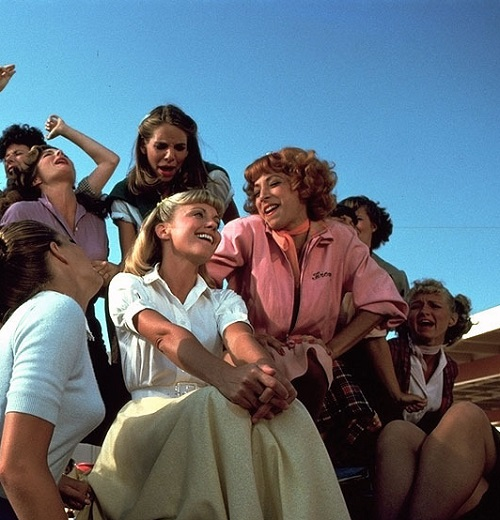 grease grease the movie 3147019 1024 768 Director Signs On To Make Grease Prequel Summer Lovin'