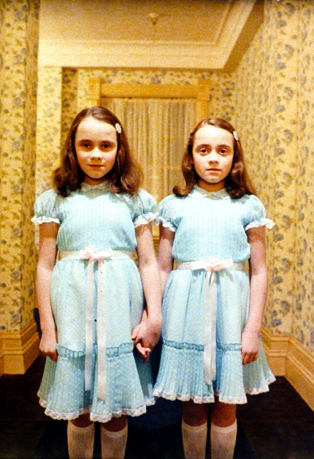 horror kids 9 Top 10 Creepiest Kids In Horror Movies