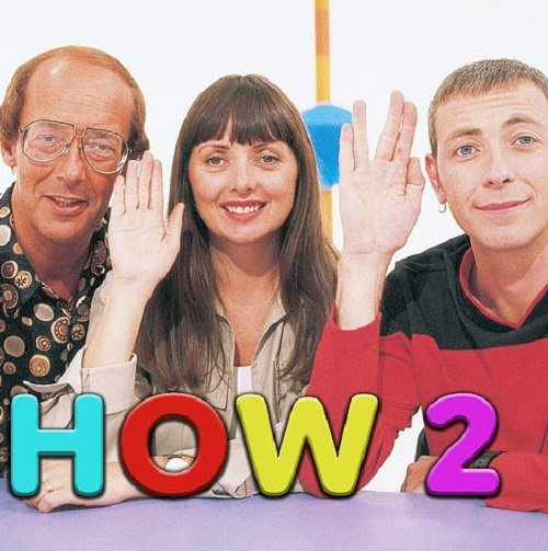 iconic itv kids show how is set for a comeback but without the inappropriate hand raise Children's ITV Show How Is Making A Comeback