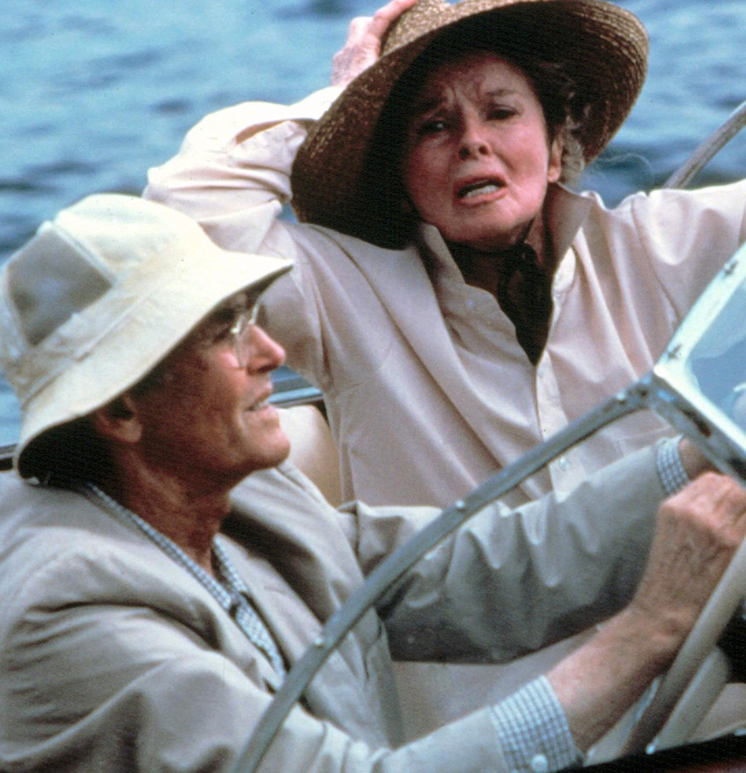 methode times prod web bin 370e31ca feee 11e8 9a88 fa81ced0c139 e1599223508371 8 Fascinating Facts About The Oscar Winning 1981 Film On Golden Pond