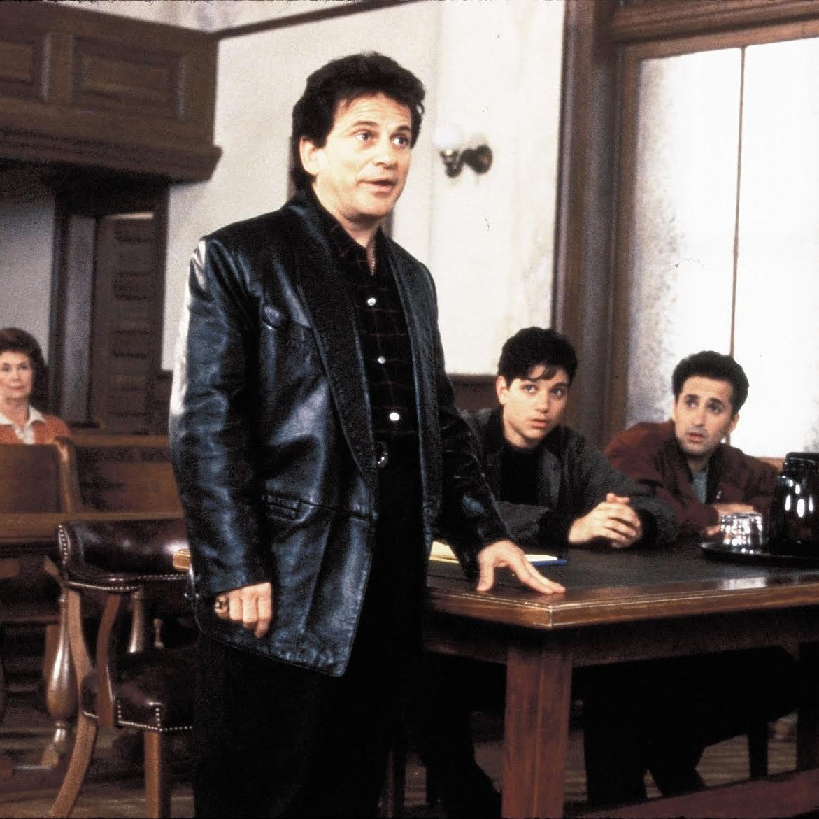 my cousin vinny e1600700822201 20 Fun Facts About The Hilarious My Cousin Vinny