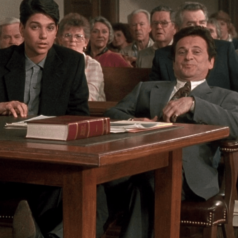 mycousinvinny e1600771154503 20 Fun Facts About The Hilarious My Cousin Vinny