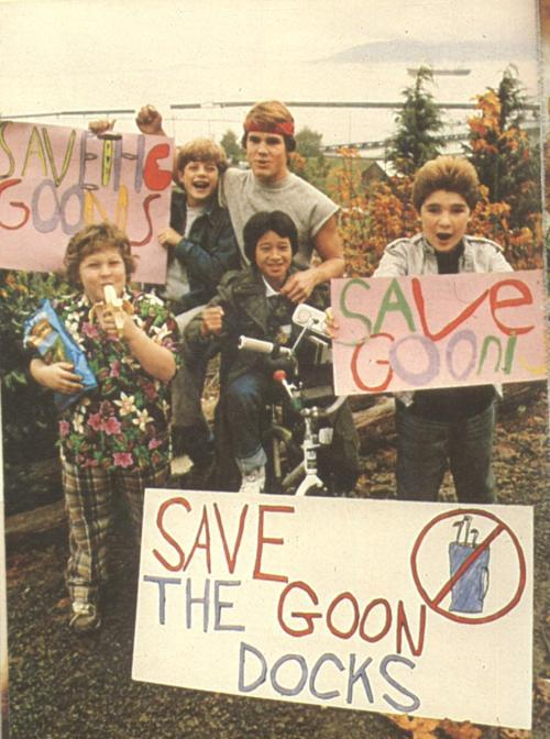 octo 30 20 Things You Might Not Have Realised About The Goonies