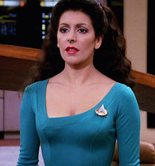 original Here's What The Cast Of Star Trek: The Next Generation Look Like Now