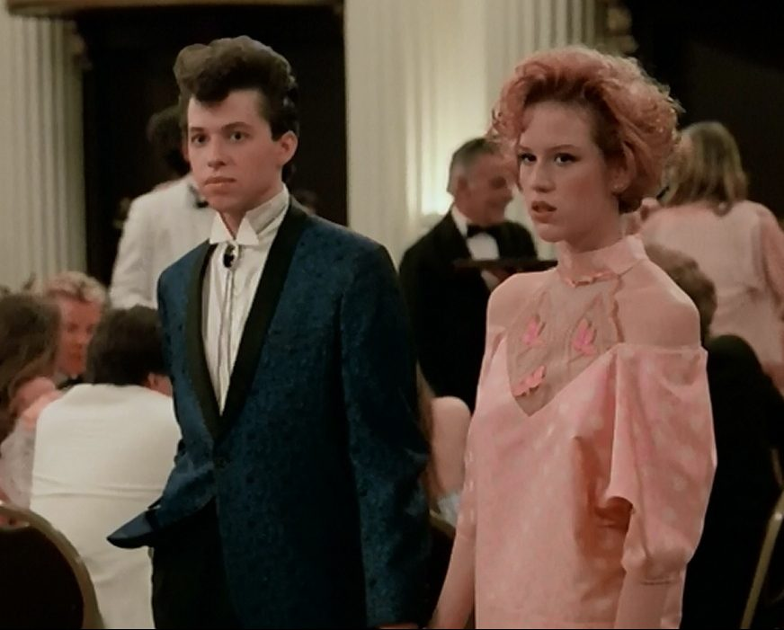 pretty in pink prom e1617092943632 20 Good-Looking Facts You Probably Never Knew About Pretty In Pink