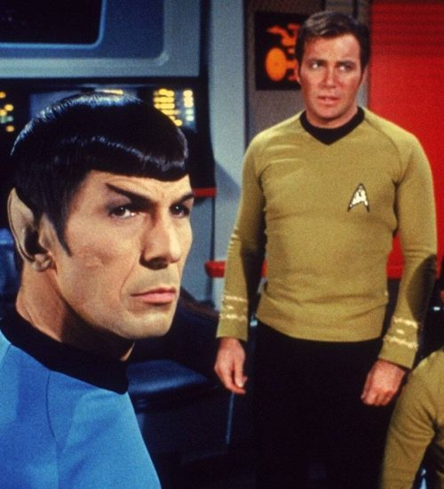 t star trek original series e1596552552617 Here's What The Cast Of Star Trek: The Next Generation Look Like Now