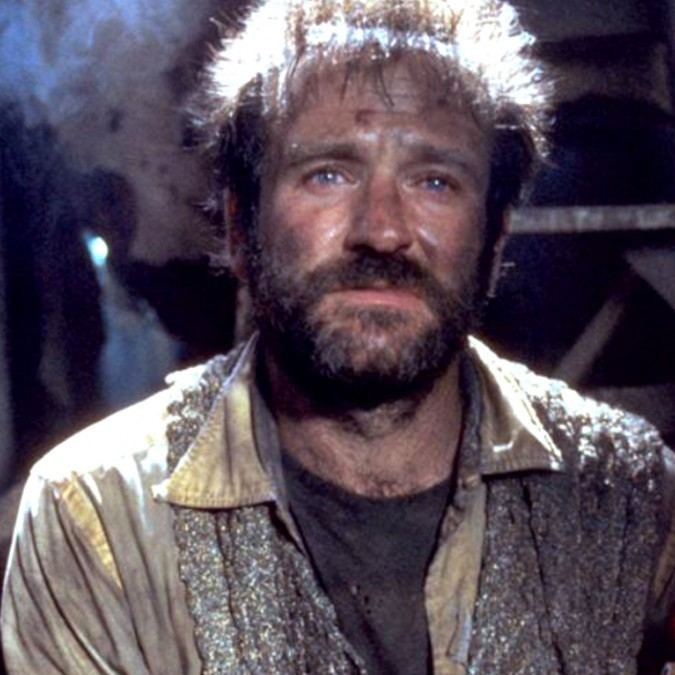 the fisher king robin williams 1108x0 c default e1600345278653 20 Mad Facts About 1991's What About Bob?