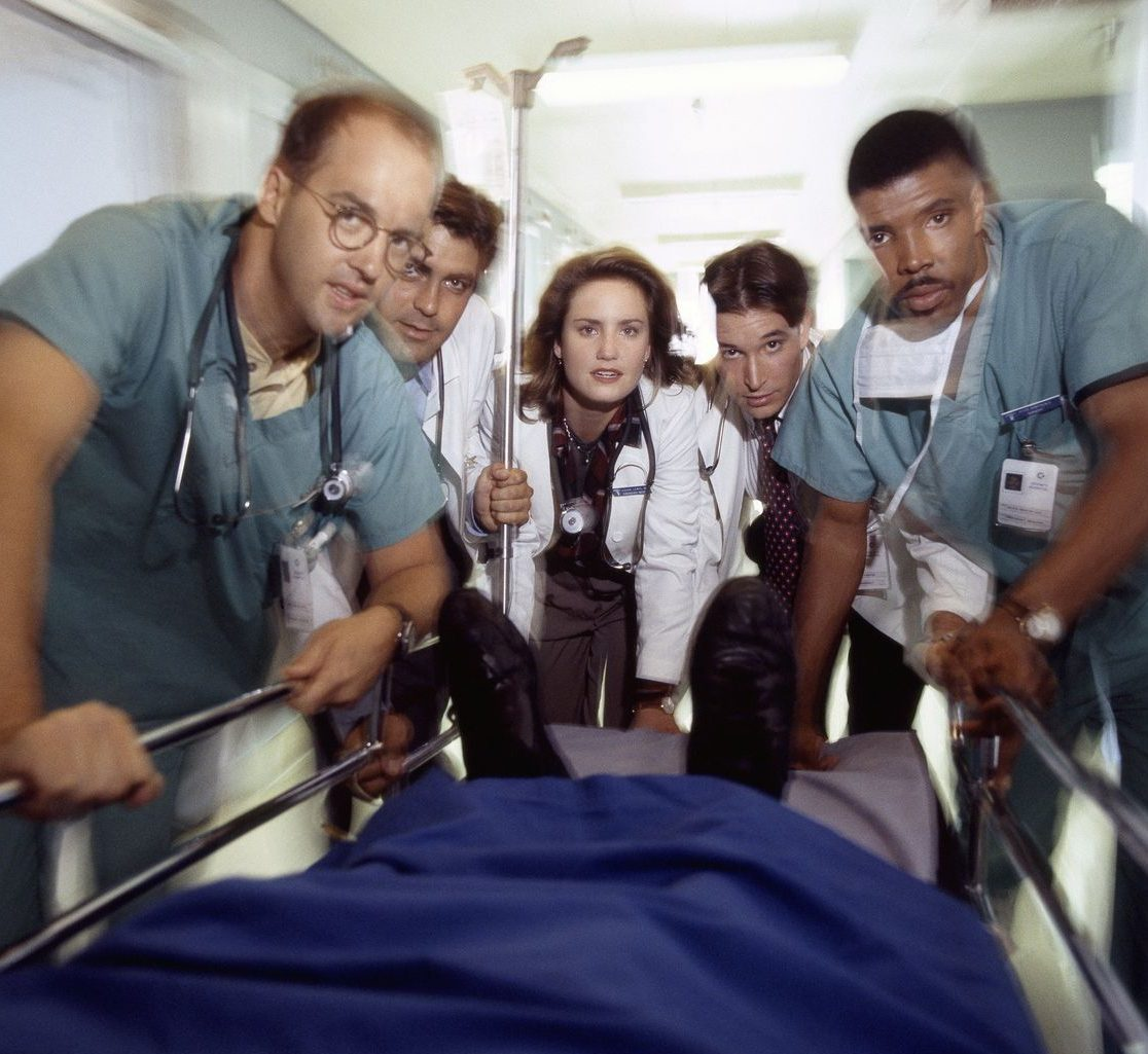 we 38 e1597667218939 20 Things You Might Not Have Realised About ER