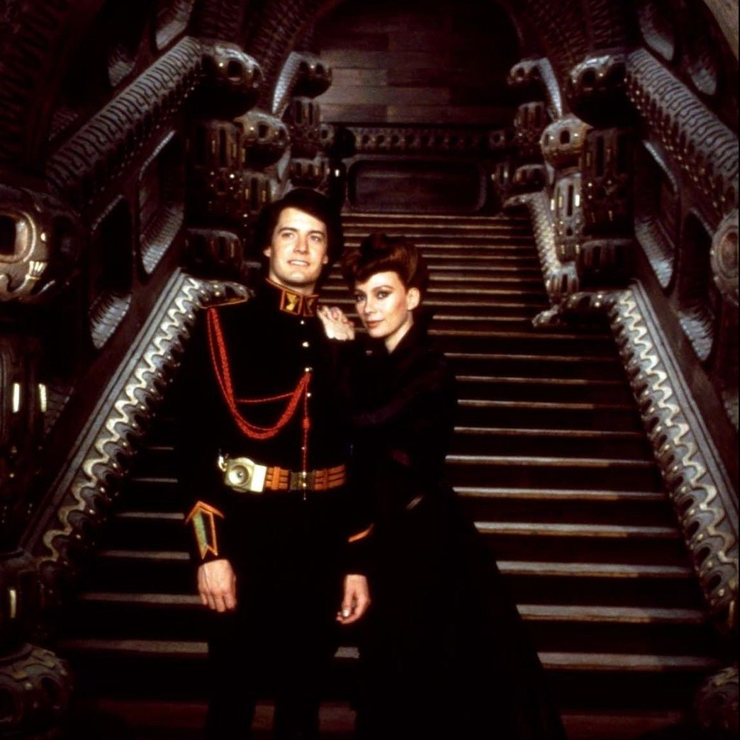 0c917fcaa4a21589eeca579f06c5c380 e1603205767812 20 Things You Probably Didn't Know About The 1984 Sci-Fi Film Dune