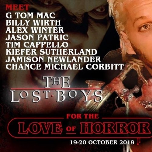 1 2 8 Reasons The Lost Boys Is The Greatest 80s Film Of Them All