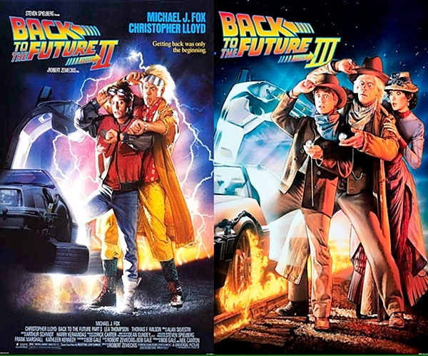 10 9 Fascinating Futuristic Facts About Back to the Future Part II