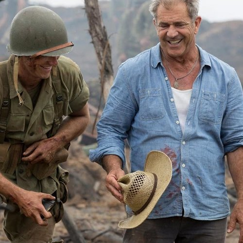 2 5 14 Things You Might Not Have Realised About Mel Gibson