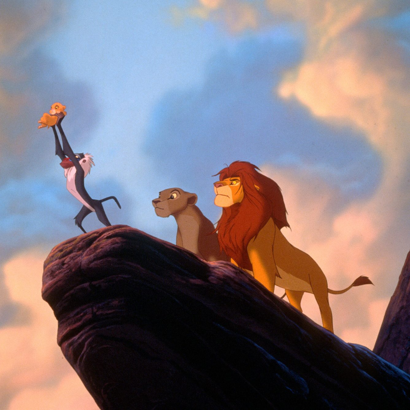 21lionking notebook1 superJumbo e1599828388309 20 Things You Probably Didn't Know About Matthew Broderick
