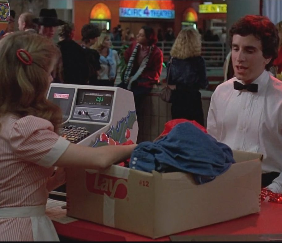 26 e1598276198944 25 Facts You Probably Never Knew About Fast Times At Ridgemont High!
