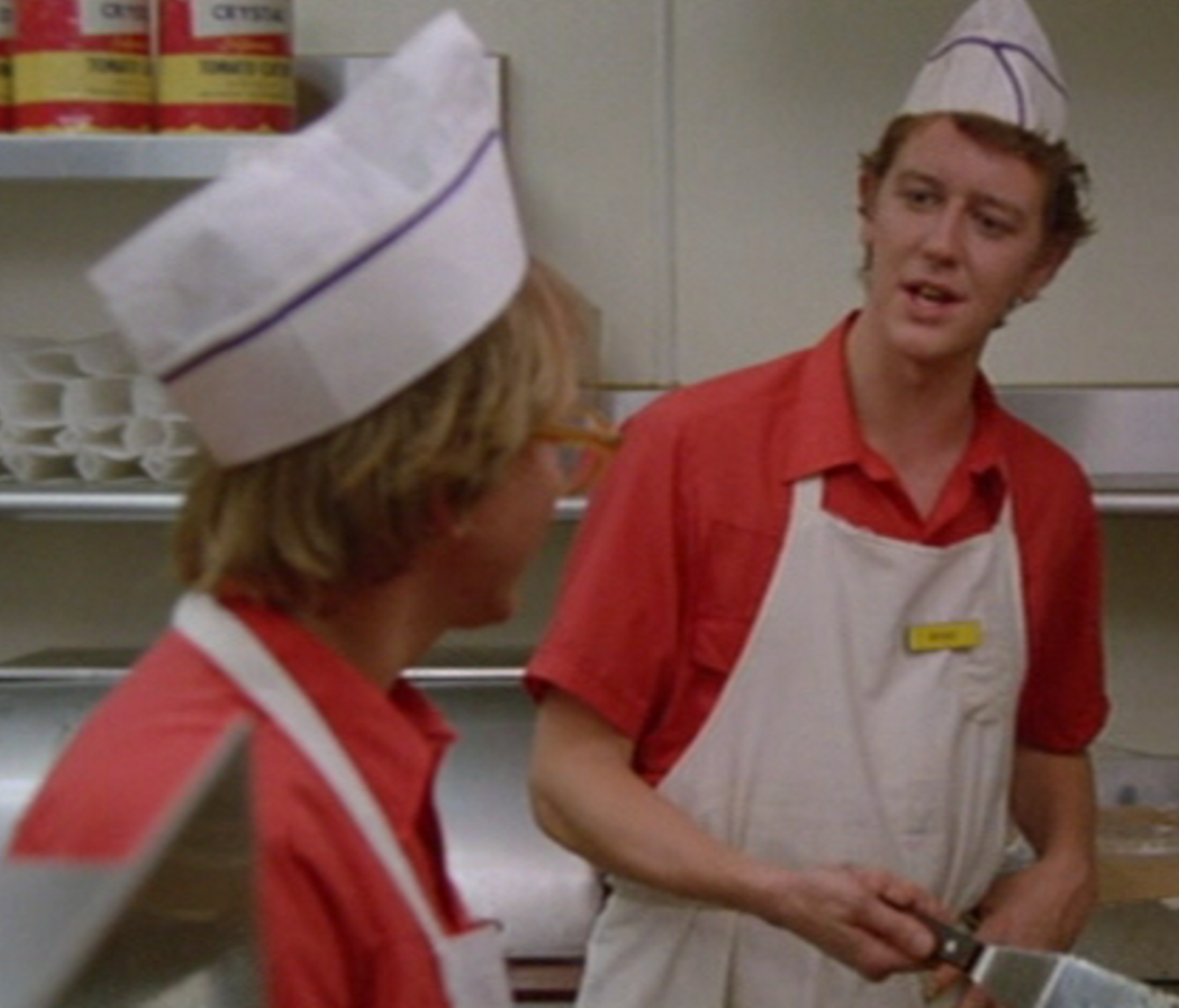 31 e1598359182277 20 Facts You Never Knew About Fast Times At Ridgemont High
