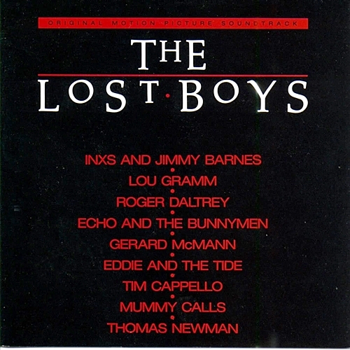 4 1 8 Reasons The Lost Boys Is The Greatest 80s Film Of Them All