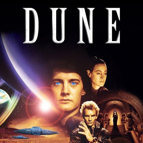 4 6 20 Things You Probably Didn't Know About The 1984 Sci-Fi Film Dune